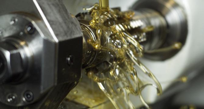 潤滑油・ゴム機能材料 | 楠本化成株式会社