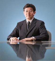 代表取締役社長 楠本慶太