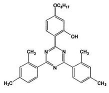 UV-1164 構造式