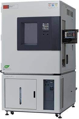 低GWP環境試験器